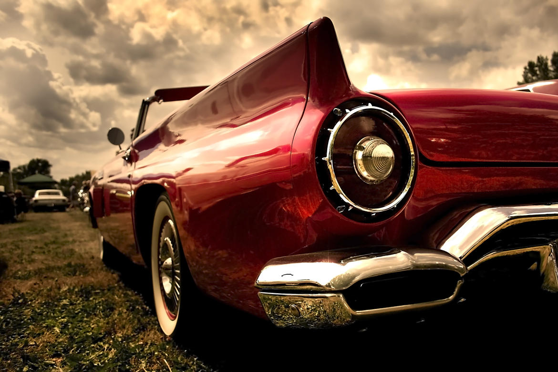 Vermont Classic Car Insurance | Turnbaugh Insurance in Burlington ...